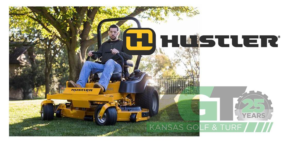 The Facts and Facets of Hustler Mowers Kansas Golf and Turf Inc