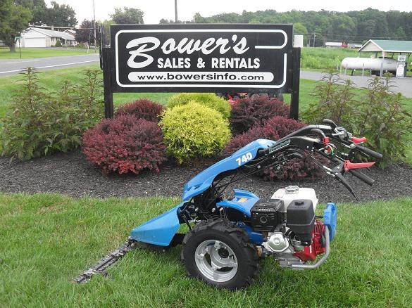 Lawn and Garden Sickle Bar Specs Page Bowers Sales & Rentals