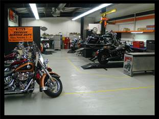 Services Doc's Motorcycle Parts Waterbury, CT (203) 757-0295