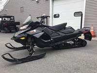 2019 Ski-Doo Renegade Enduro 850 E-TEC Black for sale in Troy, NH