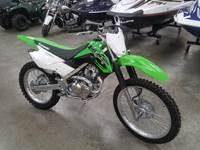 2020 Kawasaki KLX®110 for sale in Herrin, IL  Good Guys