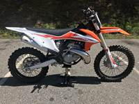 2020 KTM 125 SX for sale in VALDESE, NC  FUN CYCLES, INC
