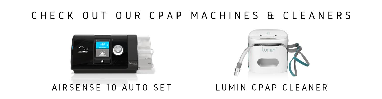 Houston's CPAP Machine Store | For Sleep Apnea