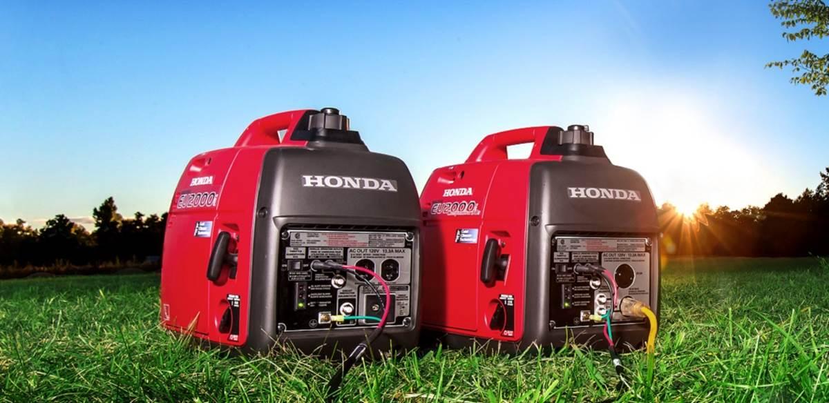 equipment generator power honda inverter generators shop