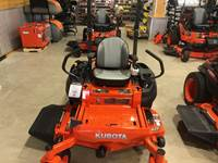 2019 Kubota Z411KW-48 for sale in Goldsboro, NC  Musgrave