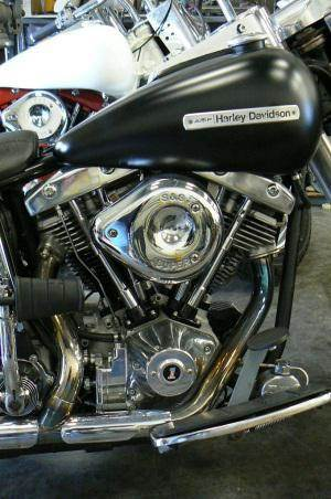 Shovelhead Engine Rebuild Daytona Beach Jackman Custom Cycles Ormond