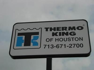 About Us Thermo King of Houston Houston, TX (713) 671-2700