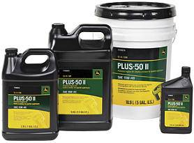 Plus-50™ II Engine Oil Eis Implement Two Rivers, WI (800