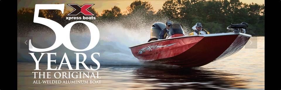 Xpress All Welded Boats Athens Marine, Inc  Bogart, GA (706