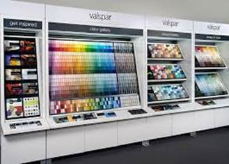 Valspar Paint Porter Hardware & Rental Des Moines, IA (515