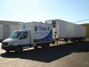 Mobile Services Thermo King Midwest - Indianapolis