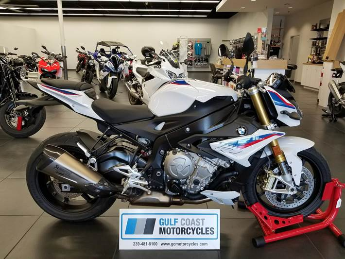 Bmw Sport Bike >> Bmw Sport Bikes For Sale In Fort Myers Fl Gulf Coast Motorcycles