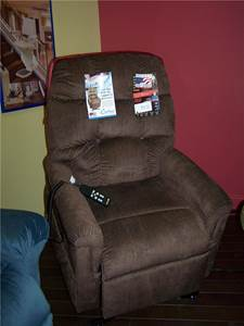 Ultimate Sleep Recliners At Home Ability Home Ability Jacksonville