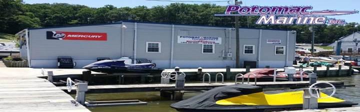Seasonal Maintenance Potomac Marine Woodbridge, VA (703) 670-0080