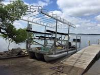 Boat Lifts and Docks Dave's Marine, Inc Webster, SD (605