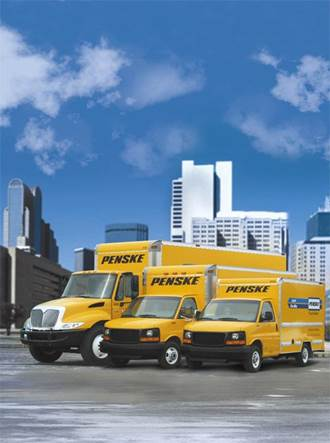 Penske Truck Rentals All Seasons Rental Hudson Wi 715 386 2354