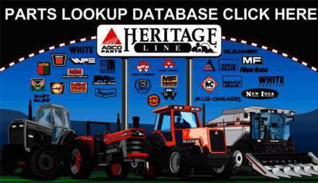 AGCO Parts Catalogs Sosler's Garden & Farm Equipment New