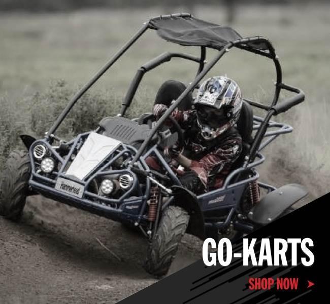 Hammerhead Go Karts Tousley Motorsports White Bear Lake, MN 800-TOUSLEY