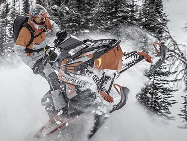 Polaris Industries Tousley Motorsports White Bear Lake, MN