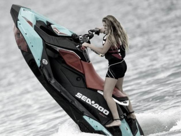 Sea-Doo Tousley Motorsports White Bear Lake, MN 800-TOUSLEY