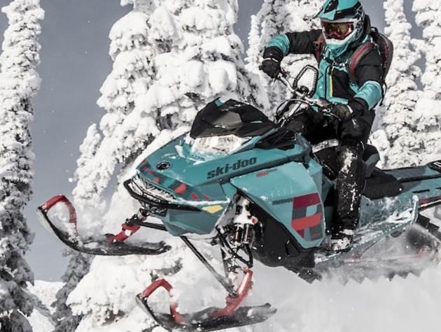 Ski-Doo Tousley Motorsports White Bear Lake, MN 800-TOUSLEY