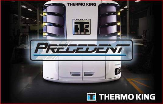 Thermo King Precedent Temperature Control Solutions, Inc  Wilson, NC
