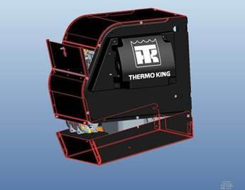 Tripac Thermo King of Knoxville, Inc  Knoxville, TN (865