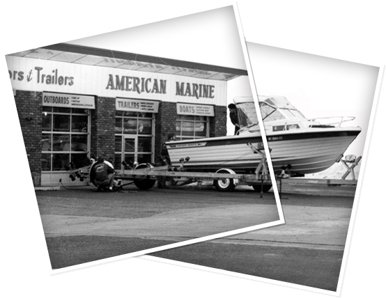 Long Island's trusted boat dealer and service center