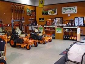 Services Smitty's Lawn & Garden Equipment Olathe, KS (913
