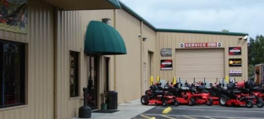 About Us Choo Choo Lawn Equipment Plant City, FL (813) 659-1718