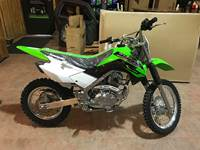 2019 Kawasaki KLX®110 for sale in Columbia, KY  Rex's Cycle