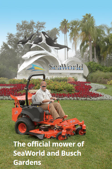 Bad Boy Mowers Sarasota Fun Machines, Inc  Nokomis, FL (800) 338-5738