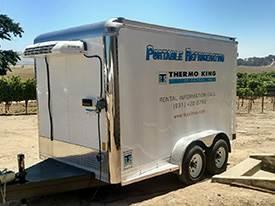Storage Rental Thermo King of Salinas, Inc  Salinas, CA (831