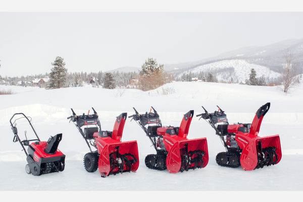 honda a discussions snowblowers ope restoration file