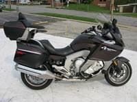 2018 BMW K 1600 Grand America for sale in Kansas City, MO