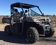 2019 CFMOTO ZFORCE 800 EX for sale in Cottonwood, AZ  D & K