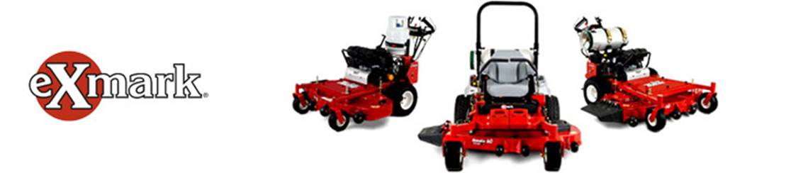 exmark mowers central equipment lexington ky 866 855 9738