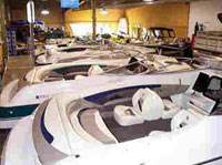 Outdrive Service & Repair Bryce Marine Rochester, NY (585