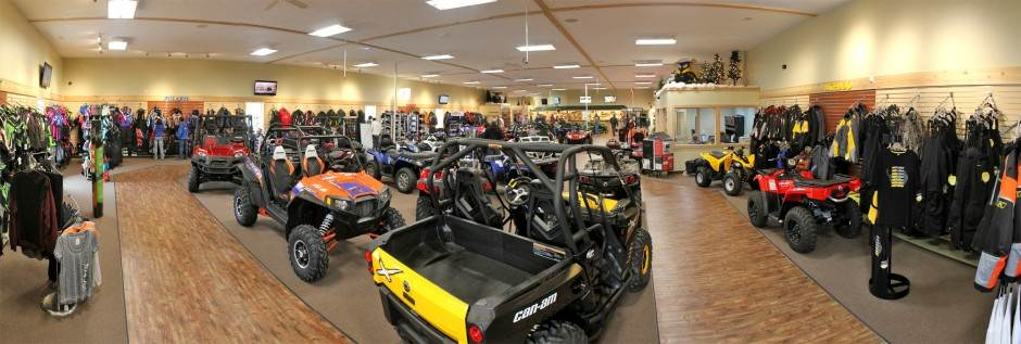 Atv Stores Near Me >> Atv And Motorcycle Dealers In Michigan New And Used Boats