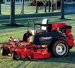 IS 4000Z Parts Lanier Outdoor Equipment