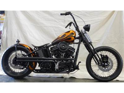 Gallery Jackman Custom Cycles Ormond Beach, FL 386-281-3080