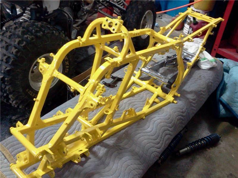 87 Honda Trx 250r Big Boyz Toys Marlboro Ny 845 565 2699