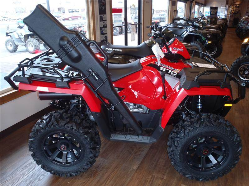 2014 Sportsman 570 Tricked Out Midstate Power Sports Redmond