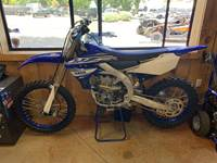 2019 Yamaha YZ450F for sale in Grand Junction, CO  All