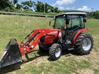 2018 Massey Ferguson 1736 for sale in Cortland, NY  CNY Farm Supply
