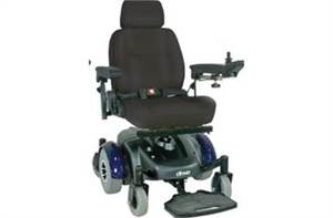 DRIVE™ POWER WHEELCHAIR