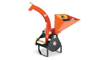 2015 3pt Hitch/PTO Rapid-Feed Chipper