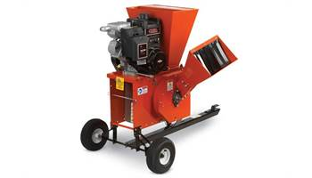 2015 14.50 Pro, Manual-Start Chipper/Shredder