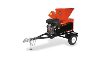 2015 30.00 Pro-XL, Electric-Start Chipper/Shredder