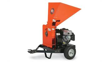 2015 11.50 Premier, Manual-Start Rapid-Feed Chipper
